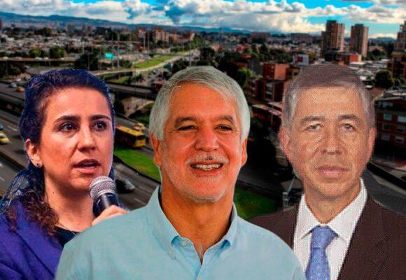 Los de confianza de Peñalosa a quien les entregó el manejo de su dinero en el exterior