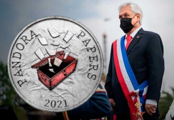 La carrera para destituir a Piñera