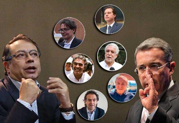 Elecciones 2022: ni Petro ni Uribe