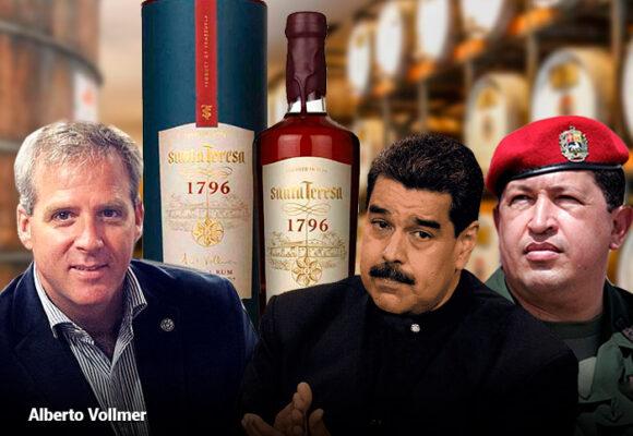 El emporio del ron Santa Teresa que ha sobrevivido a Chávez y Maduro