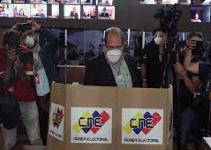 Venezuela con la campaña electoral en marcha
