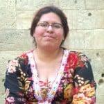 Maria del Pilar Sáenz