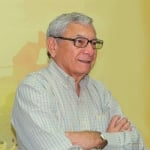Carlos Villalba Bustillo
